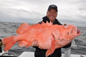 Ed Johnstun 26 lbs.
